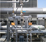 "What is ""Automatic Ball-type Heat Exchanger Cleaner ""?"