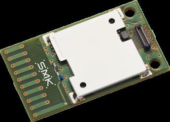 Sigfox対応無線モジュール