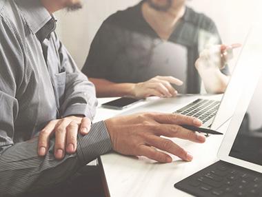 """事業課題とその解決に必要な技術をマッチングするIoT設計支援""""Design Aid"""""""