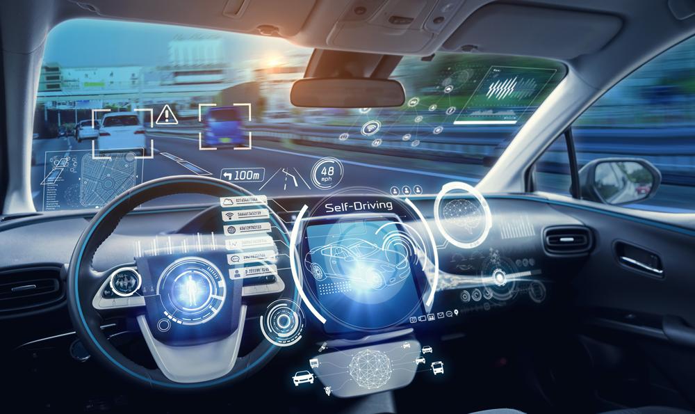 「コネクテッドカー」を支えるIoTセンサーデバイスの技術トレンド