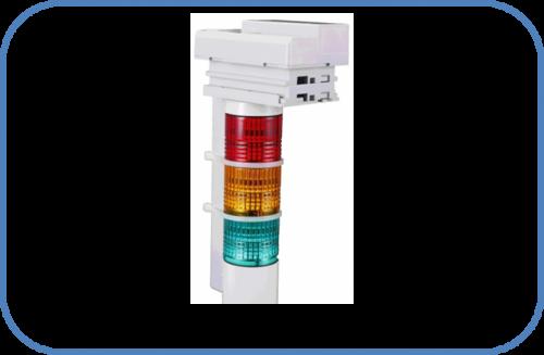稼働監視用 タワーライトセンサー